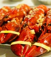 Live Crawfish & Seafood Restaurant