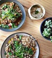Siam Thai Kitchen
