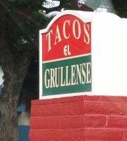 Tacos El Grullense