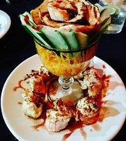Irashai Sushi Bar