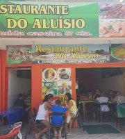 Lanchonete e Restaurante do Aluisio