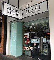 Alan's Sushi