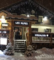 Les Alpes Bar Restaurant