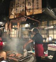 Robatayaki Utari