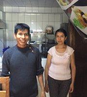 Cafe Restaurant Bijao