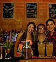 Puzanga Bar