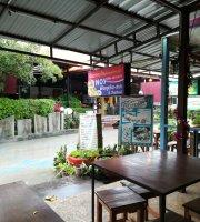 Noy Wang Cha-aon & Thaifood