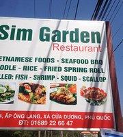 Sim Garden Restaurant