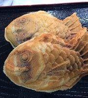 Ginza Kicchoan Taiyaki Sohonten