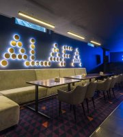 LaLaFa караоке бар