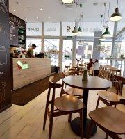 Coffee Hill - Marijampole