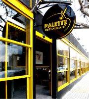 Palette Restaurant