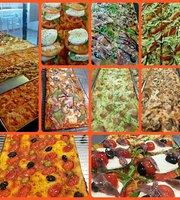 Daniele pizza al taglio