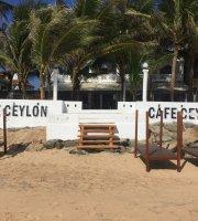 Cafe Ceylon Hikkaduwa