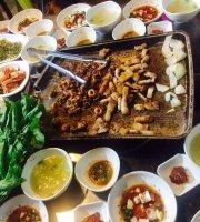Somac Korean restaurant