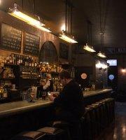 Livingston Manor Bar