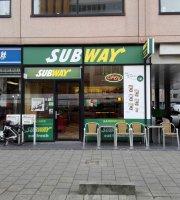 Subway Hoogstraat