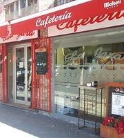 Cafetería La Jara