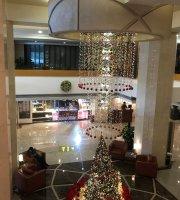 GuoJi JiaRi Hotel XinXiang Yuan Cafe
