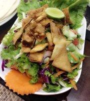 Reef Halab Arabic Restaurant