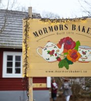 Mormors Bakeri