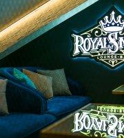 Royal Smoke Lounge-Bar