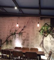 Zhang Men Brewing - Hsinchu Taproom
