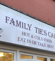 Family Ties Cafe