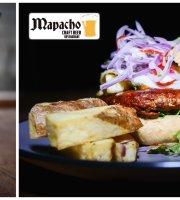 Mapacho Craft Beer & Peruvian Cuisine
