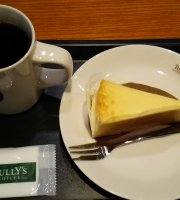 Tully's Coffee Inage Comsquare