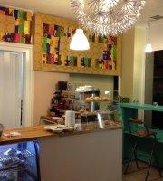 Cafe Saron