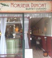 Monsieur Dumont