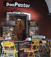 Don Pastor Cholula
