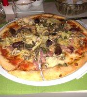 Pizzeria Trattoria Basilico
