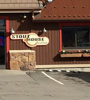 Stout House Coffee & Kitchen