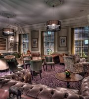 The Pembury Bar