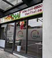 Van Thai Restaurant