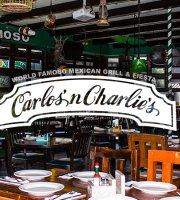 Carlos'n Charlie's Cancun