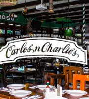 Carlos'n Charlie's Vallarta