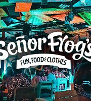 Senor Frog's St. Thomas