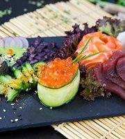 Sushi Box Bonn