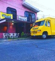 Amarelo Street Food