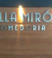 Villa Miro Comedoria