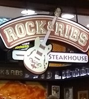 Rock & Ribs steakhouse