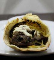 Shawarma Sirius