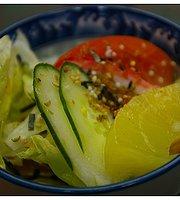 Tianye Japanese Restaurant