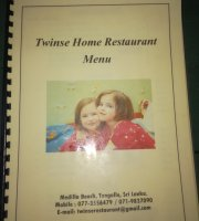 Twins Homefood Restaurant