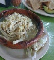 Tacotitlan Cuernavaca