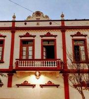 Restaurante De Villa