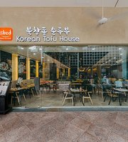 SBCD Korean Tofu House (Millenia Walk)